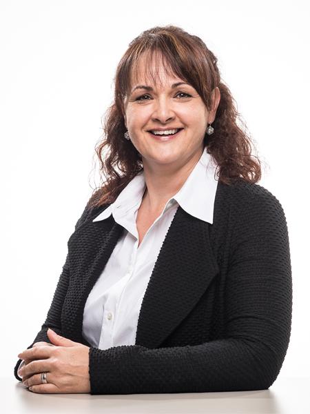 Belinda Heeb