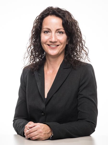 Nicole Simonet