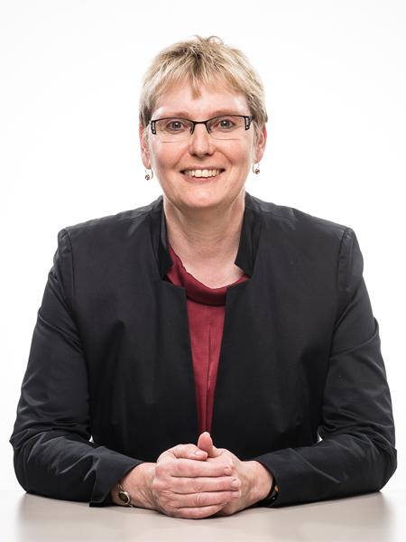 Nora Bühler