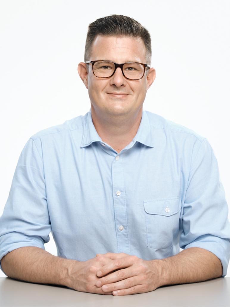 Rolf Niederhauser