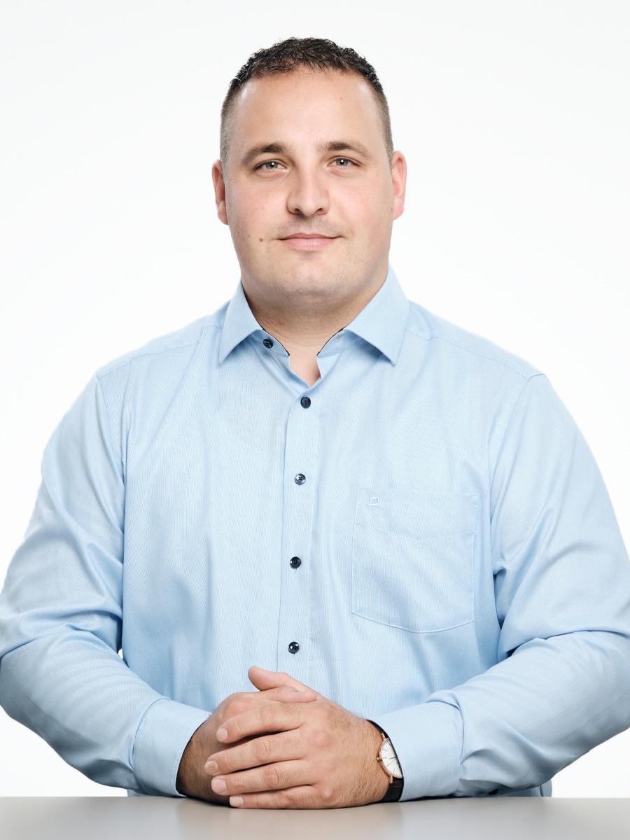 Daniel Nipp